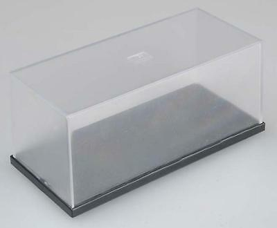 1:43rd Scale Model Car Display Case 141mm X 67mm X 49mm Or Cover Or Black Base • 4.99£