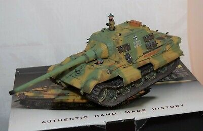 King And Country Ws180 (sl) Wss180 Jagdtiger - Wwii German Forces 1:30 Scale • 319.99£