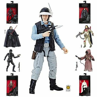 Star Wars Black Series 6 Inch Action Figure - Kylo Ren, Imperial Death Trooper • 15.99£
