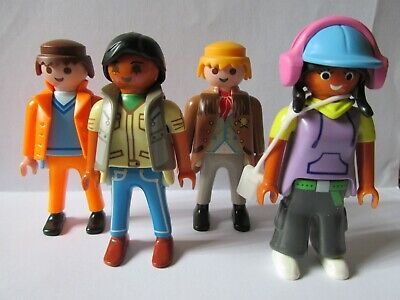 Playmobil Figures . • 1.05£