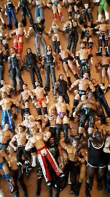 WWE Wrestling Figures • 19.99£