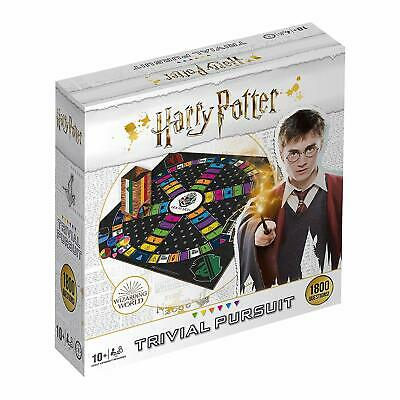 Harry Potter Trivial Pursuit Board Game Ultimate Edition • 23.98£