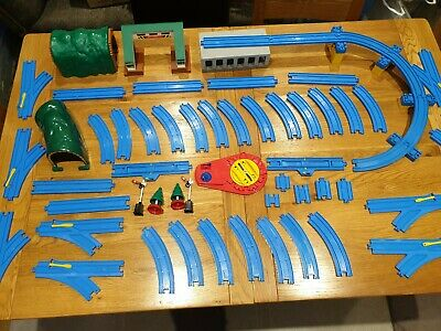 Tomy Thomas Trackmaster Large Set • 19.50£