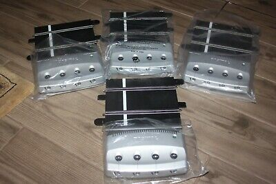 4 X Scalextric 4 Car Digital Powerbase *brand New* Unboxed • 30£