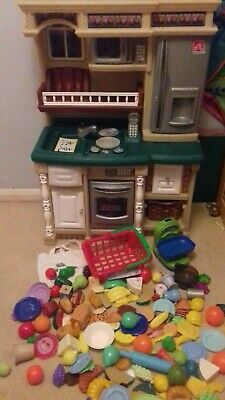 Step2 Play Kitchen And Accessories • 50£
