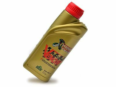 Racing Venom 2-Stroke Oil 500ml Rock Oil 1/5th Scale RC • 11.49£