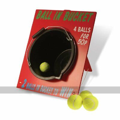 Ball In Bucket Game • 62.99£