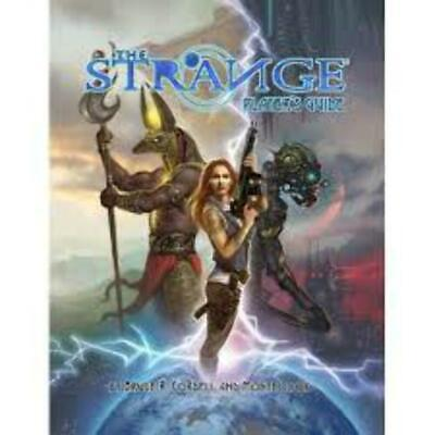 The Strange RPG: Players Guide • 15.49£