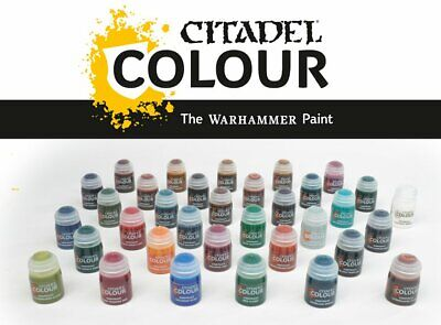 Citadel Paint - Technical - Choose Colours Save Postage • 4.75£