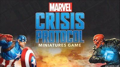 Marvel Crisis Protocol Miniatures NEW Choose Your Models • 35£