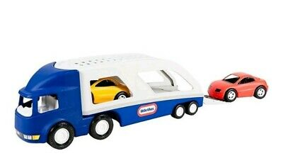 Little Tikes Large Car Carrier • 20£