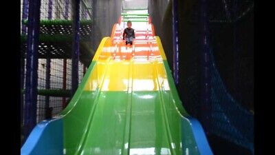 Commercial Slide, Heavy Duty Slide Indoor & Outdoor Playgrounds, Swimming Pools • 400£