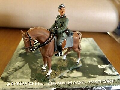 KING AND COUNTRY FOB55 German Mounted Adjutant BOXED EXCELLENT • 71.75£
