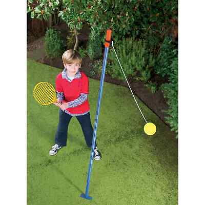 New Hours Of Fun Swing Tennis Active Play - Summer Entertainment  • 29.99£
