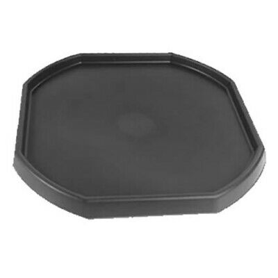 Large Plastic Black Tuff Spot Play Mixing Tray • 28.99£