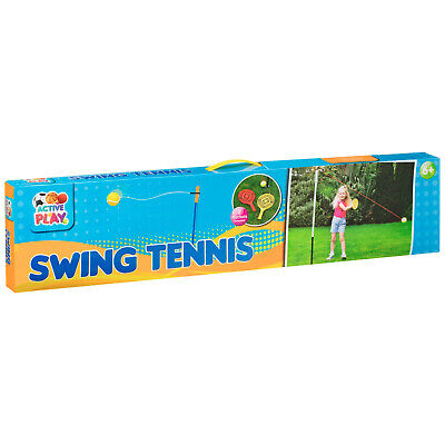 Active Play Swing Ball Tennis Out Door Summer Entertainment • 28.97£