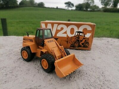 Nzg Case W20C  Loading Shovel 1:35 Scale • 38.99£