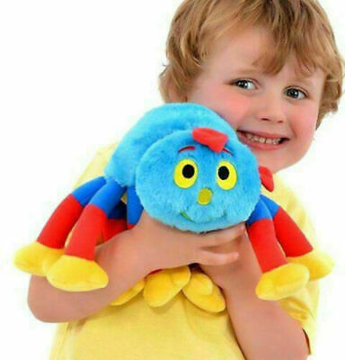NEW Woolly And Tig - Spider WOOLLY Plush SOFT Plush Toy Xmas Gift • 11.90£