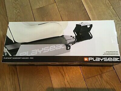 Playseat Gearshift Holder PRO Brand New BOXED • 49.99£