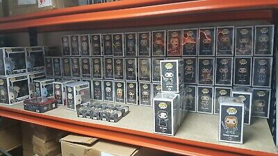 GOT Funko Pop Huge Multi Listing - Exclusive, Limited, Deluxe, Custom & Vaulted • 7£