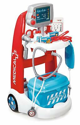 Simba Smoby Medical Rescue Trolley • 69.99£