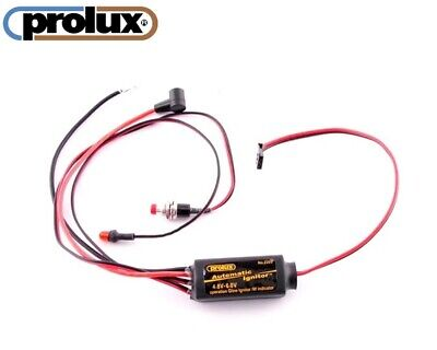 Prolux Automatic Glow Igniter With Indicator - Px2205 • 16.78£