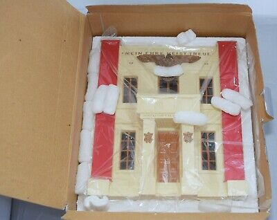 King And Country Lah042 Lah42 -  Leibstandarte Headquarters Building 1:30 Scale • 199.99£
