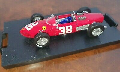 Brumm - Ferrari 156 - 1961 Monaco GP - Phil Hill • 9£