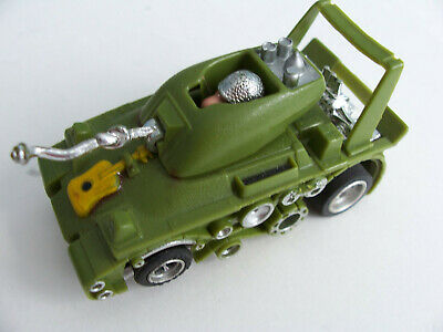 Aurora AFX, Peace Tank For Tomy, Tyco, And Micro Scalextric • 35£
