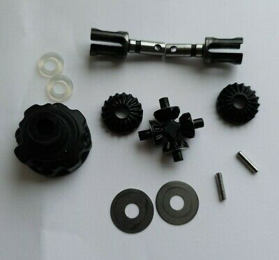 XRAY XB4 Gear Diff Parts - Outdrives Are In Great Condition!!  • 14.75£