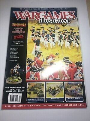 Wargames Illustrated Issue 265 • 1.99£