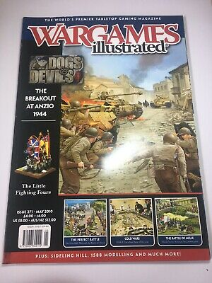 Wargames Illustrated Issue 271 • 1.99£