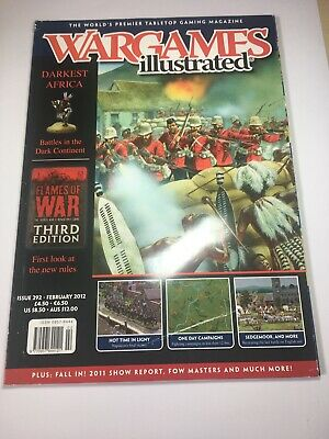 Wargames Illustrated Issue 292 • 1.99£