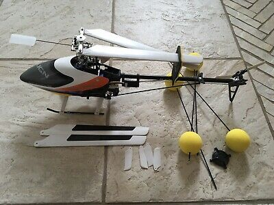 Align T-rex 250SE Electric Helicopter In Excellent Condition. • 72£