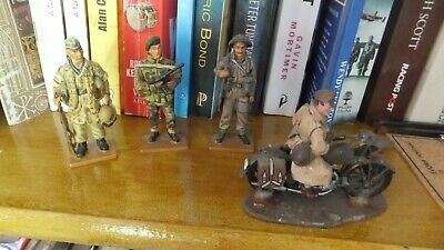 Toy Soldiers WWII • 5£