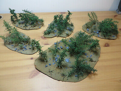 Desert Tree/Shrub Scenery Warhammer, Age Of Sigmar Ect... By Logres Miniatures • 5£