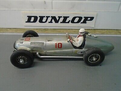 1960's 1/32 Airfix MRRC Mercedes W154 4WD - Superb With Extra Added Detail • 160£