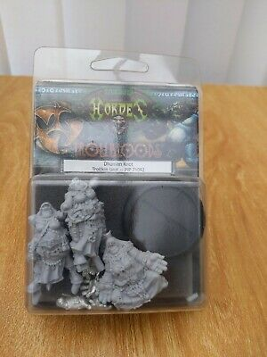 Hordes Trollbloods Dhunian Knot New • 13£