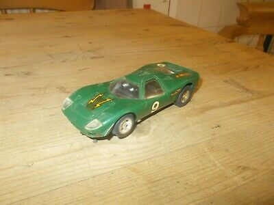 Vintage Scalextric Ford Mimirage C15 • 9.99£