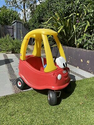 Little Tikes Cozy Coupe® • 8.50£