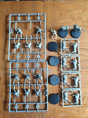 RIDERS OF ROHAN X11 + Horses X6 + Eomer (metal) - Games Workshop Warhammer LOTR  • 3.20£