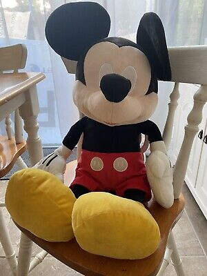 Large Mickey Mouse • 4£