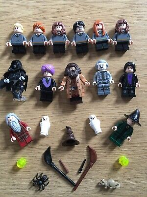 Harry Potter Lego Minifigure Joblot Bundle • 0.99£