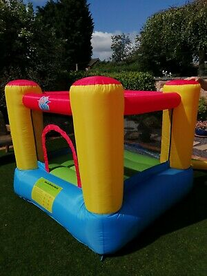 Action Air Bouncy Castle • 31£