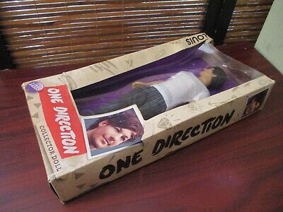 One Direction Louis Tomlinson   Collectors Doll • 19.99£