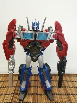Transformers Prime - First Edition Voyager Class Optimus Prime  • 0.99£