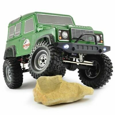 FTX Outback Ranger 2 RTR 1/10 Scale RC Electric Crawler Trail Truck FTX5586 • 159.99£