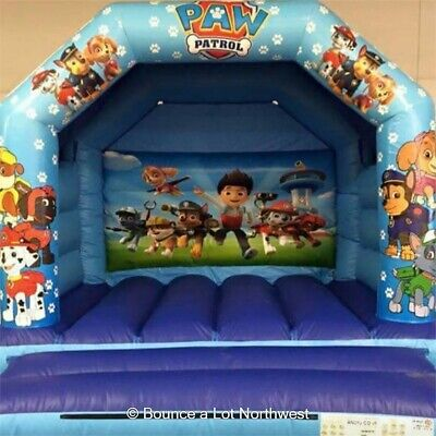 Bouncy Castle • 600£