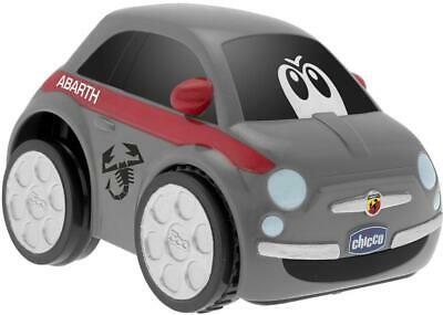 Chicco TURBO TEAM TURBO TOUCH FIAT 500 - SPORT Toddler Child Toy Car BNIP • 10.49£