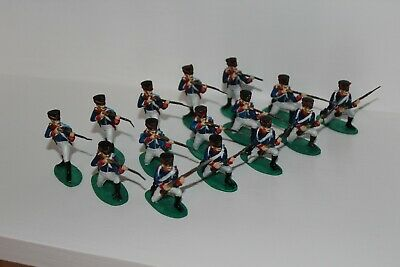 1815 French Soldiers (b) • 45£